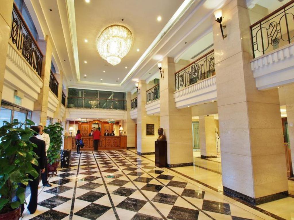Sintra Hotel Macau