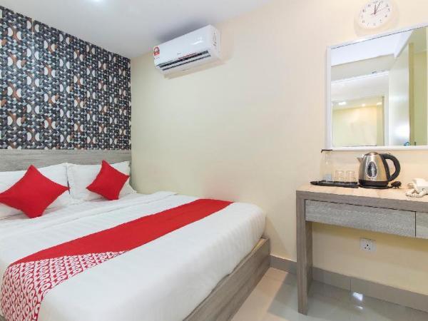 OYO 552 Hotel KL Centre Point Kuala Lumpur