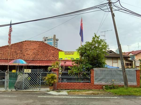 Memory Guesthouse JB, Johor Bahru