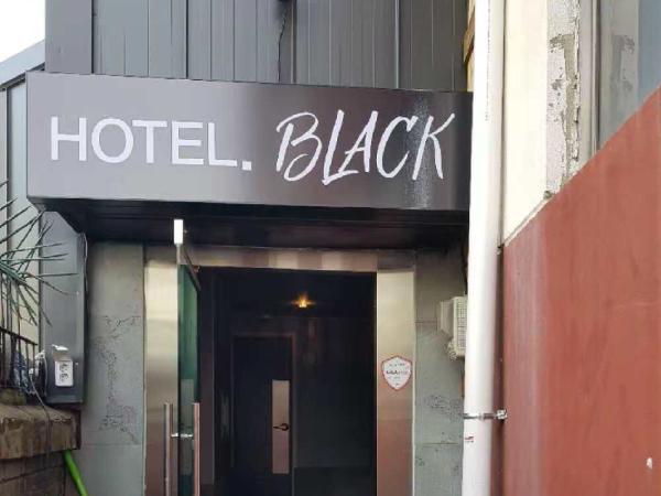 Black Hotel Seoul