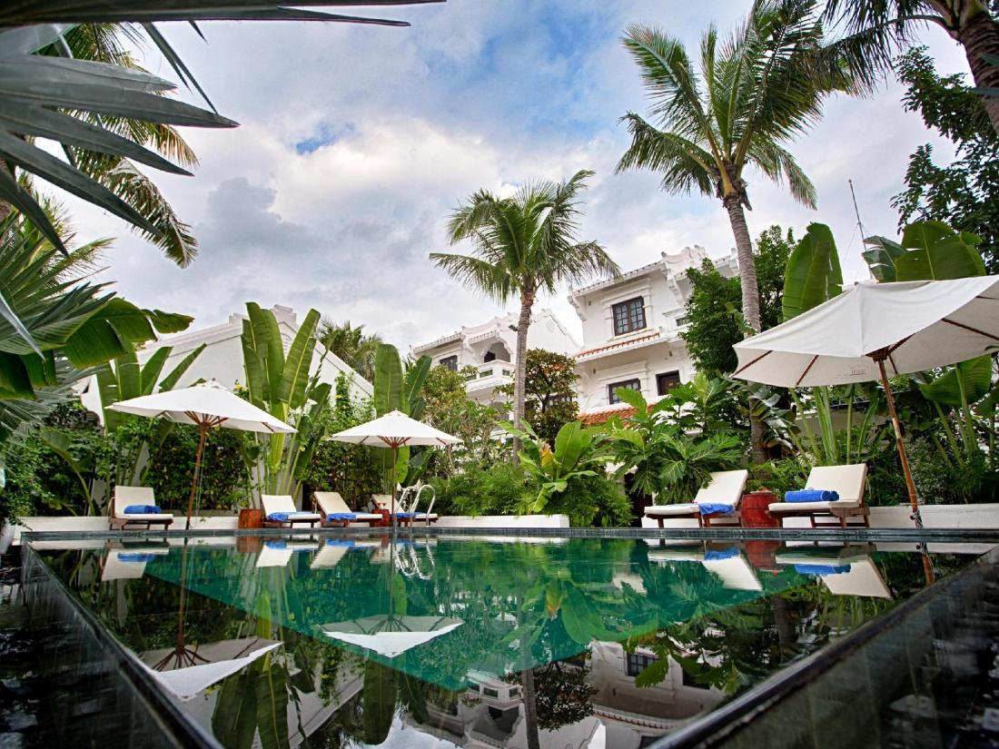 Best price on muca hoi an boutique resort spa in hoi an for Best boutique hotels hoi an