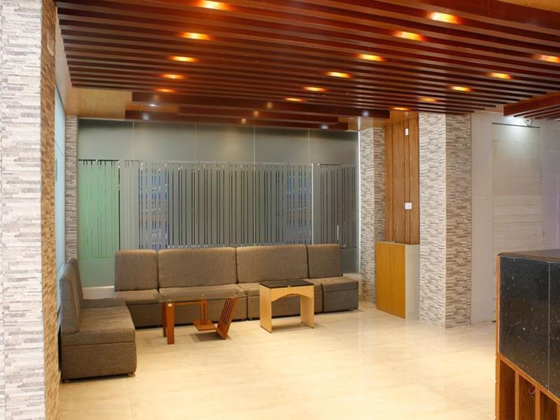 Shapnaloy Studio Apartments, Cox's Bazar
