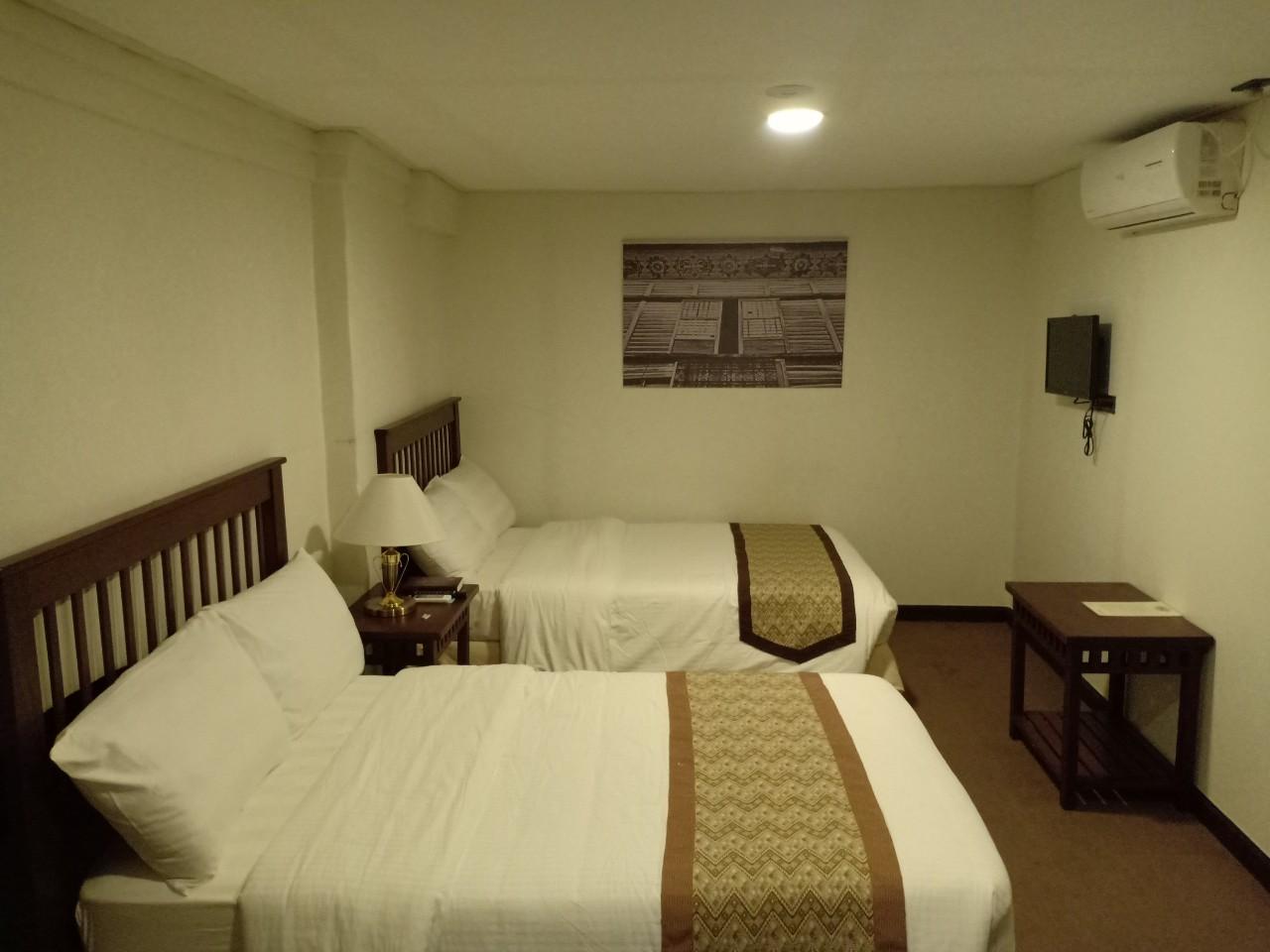 ZEN Rooms Metro Vigan Annex, Vigan City