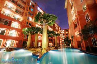 Seven Sea Condo & Water Park Pattaya By the Sea - Pattaya