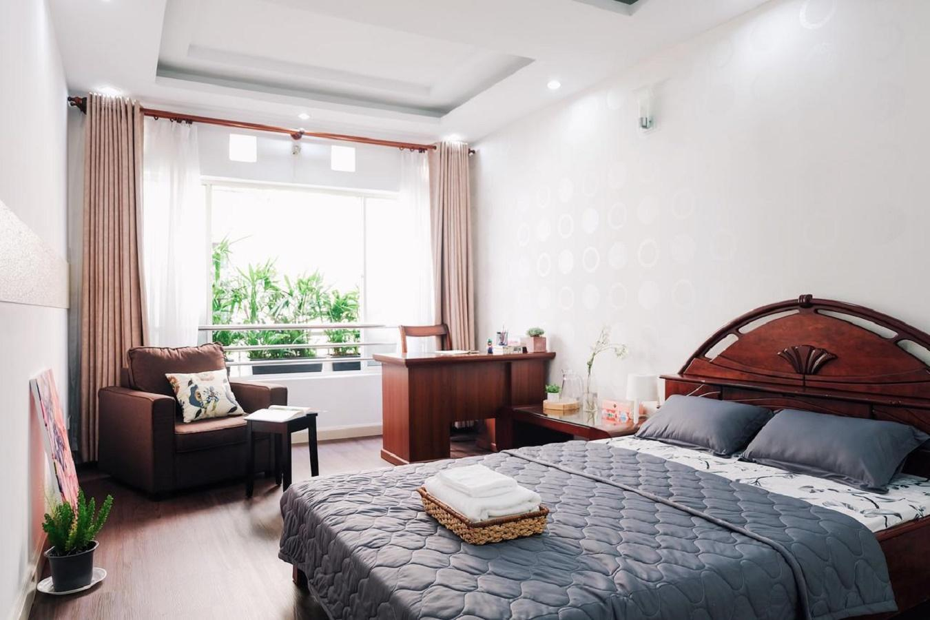 SuAn House- International Share House, Quận 1