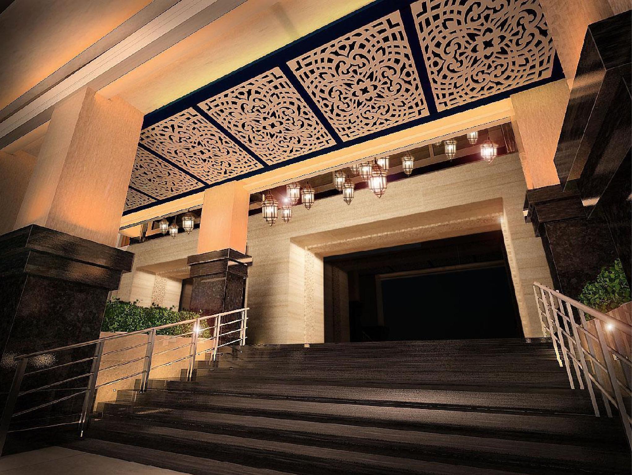 Paya Bunga Hotel Terengganu, Kuala Terengganu