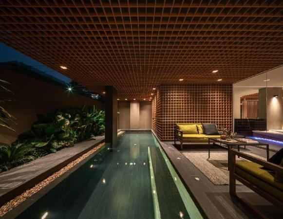 T2 Residence Sathorn Bangkok