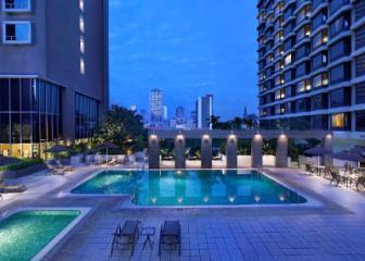 Carlton Hotel Singapore - Certifié SG Clean