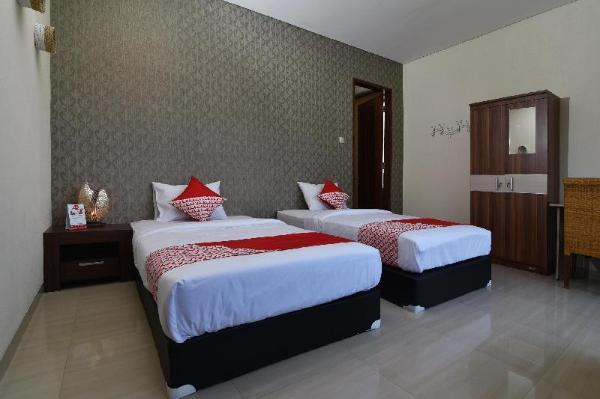 OYO 225 Jimbaran Bell Villa Bali
