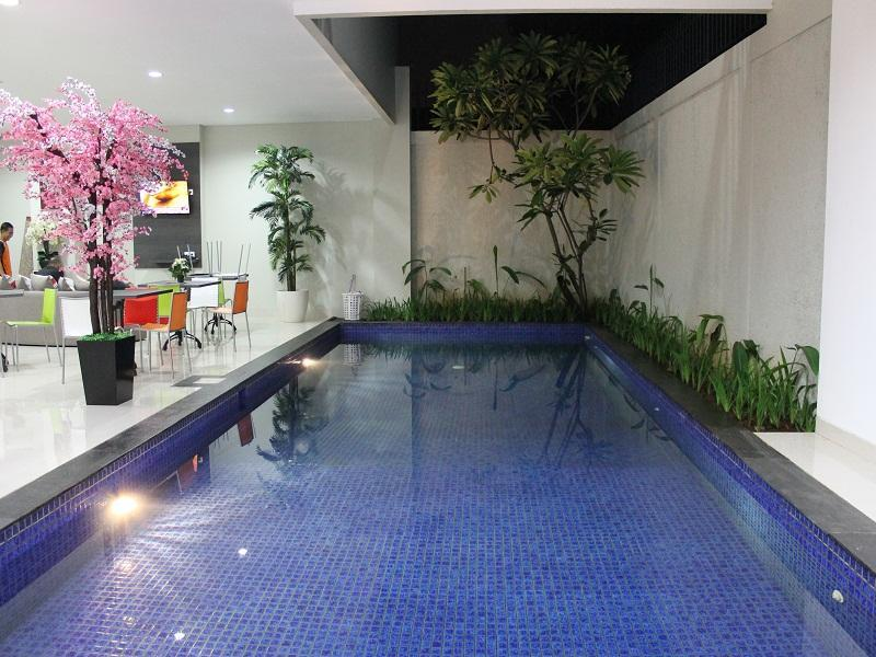 The Mansion Cipete, Jakarta Selatan
