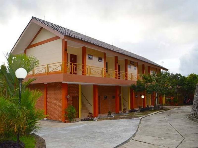 Bale Arimbi Hotel Convention & Resort, Bogor