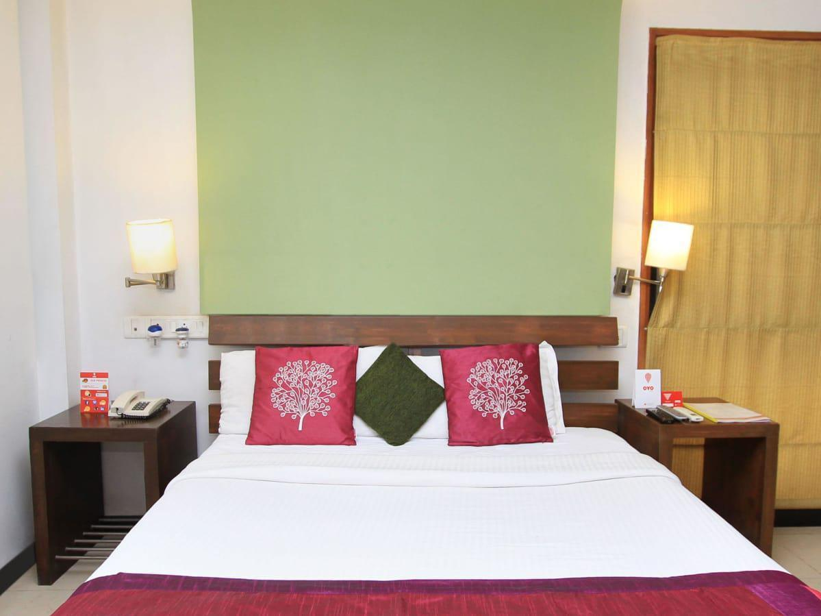 Accomodation in the heart of Bangalore