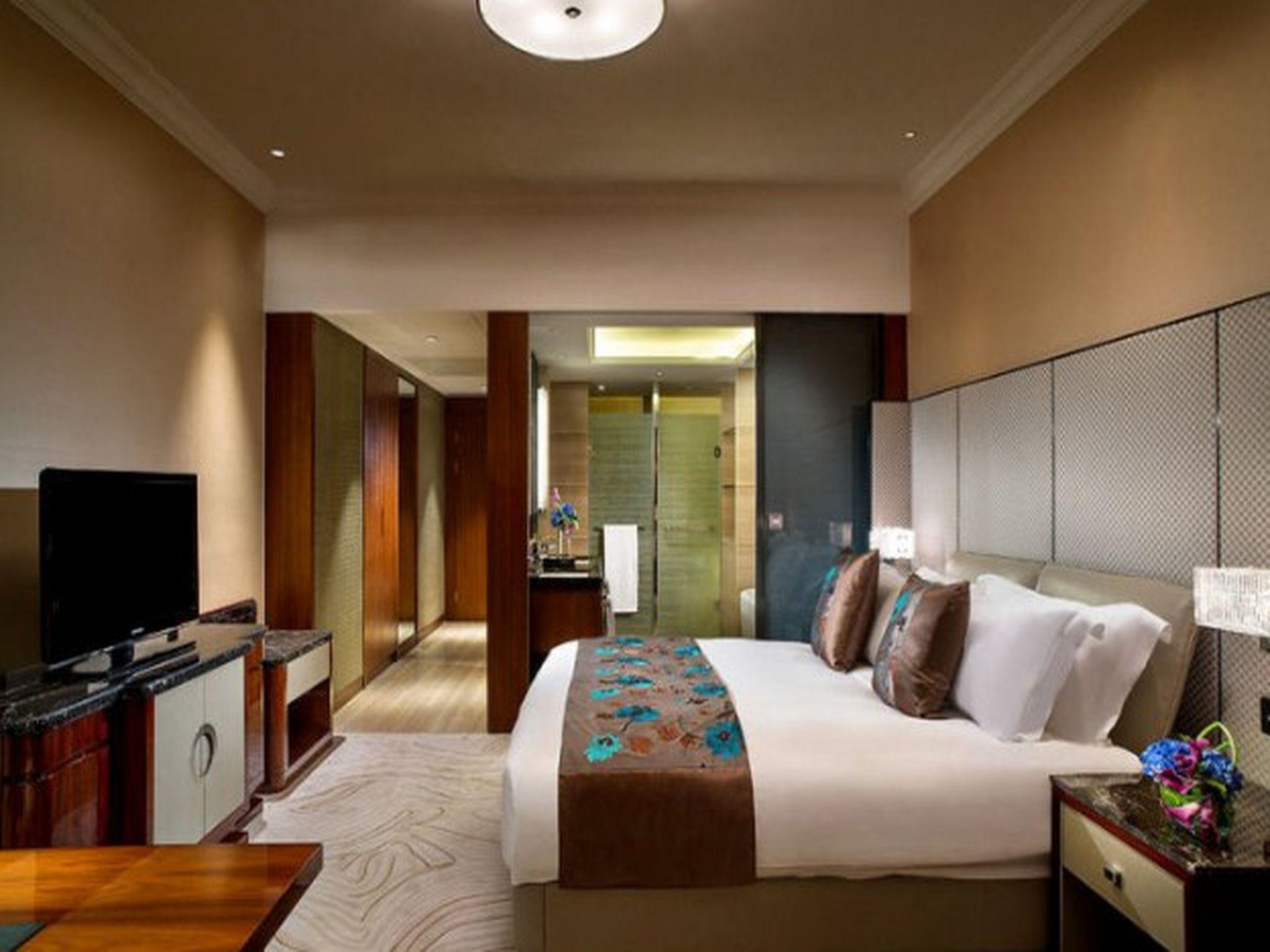 Hangzhou Sofitel Westlake Hotel, Hangzhou