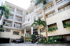 Khách Sạn Hà Trinh