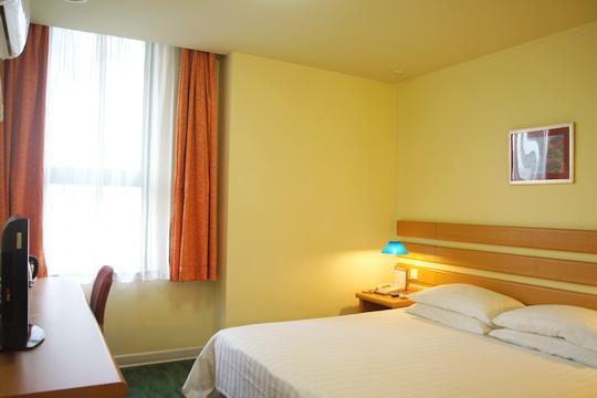 Home Inn Hotel Maanshan Hunan Road, Ma'anshan