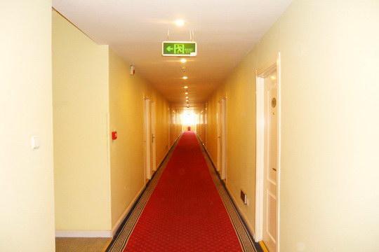 Home Inn Hotel Datong Yinbin Street, Datong