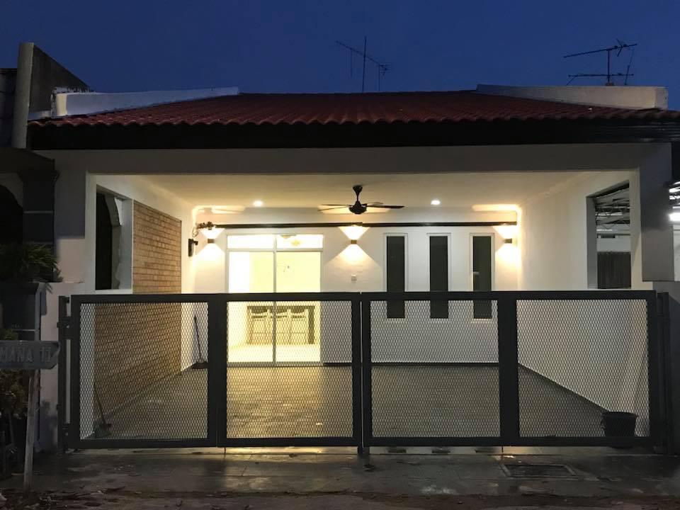 Jonker Dream Homestay , Kota Melaka