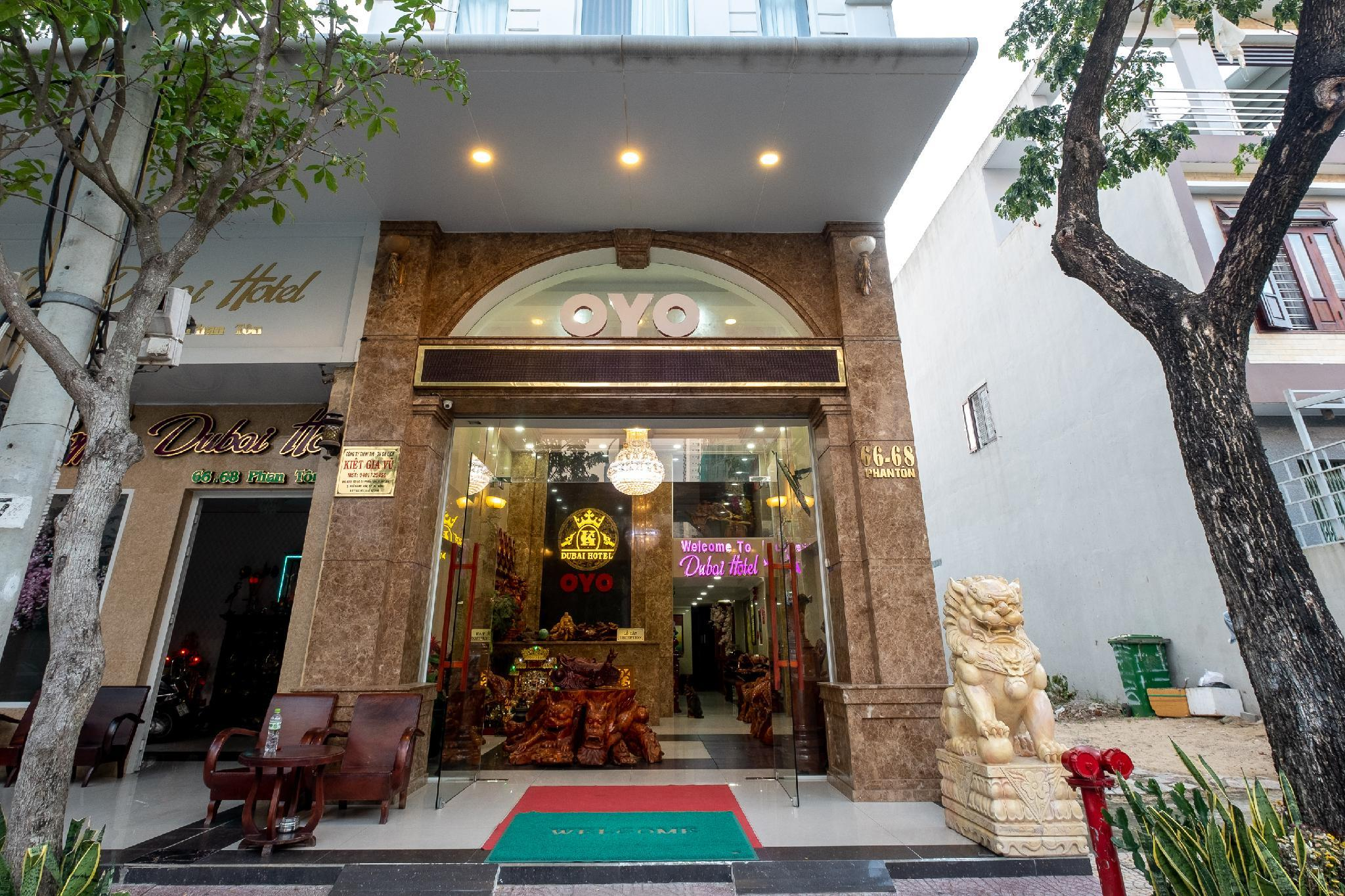 OYO 118 Dubai Hotel, Ngũ Hành Sơn