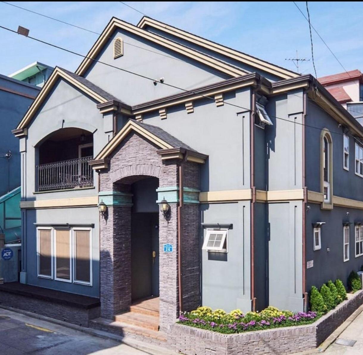 The Blossom Guesthouse, Asan