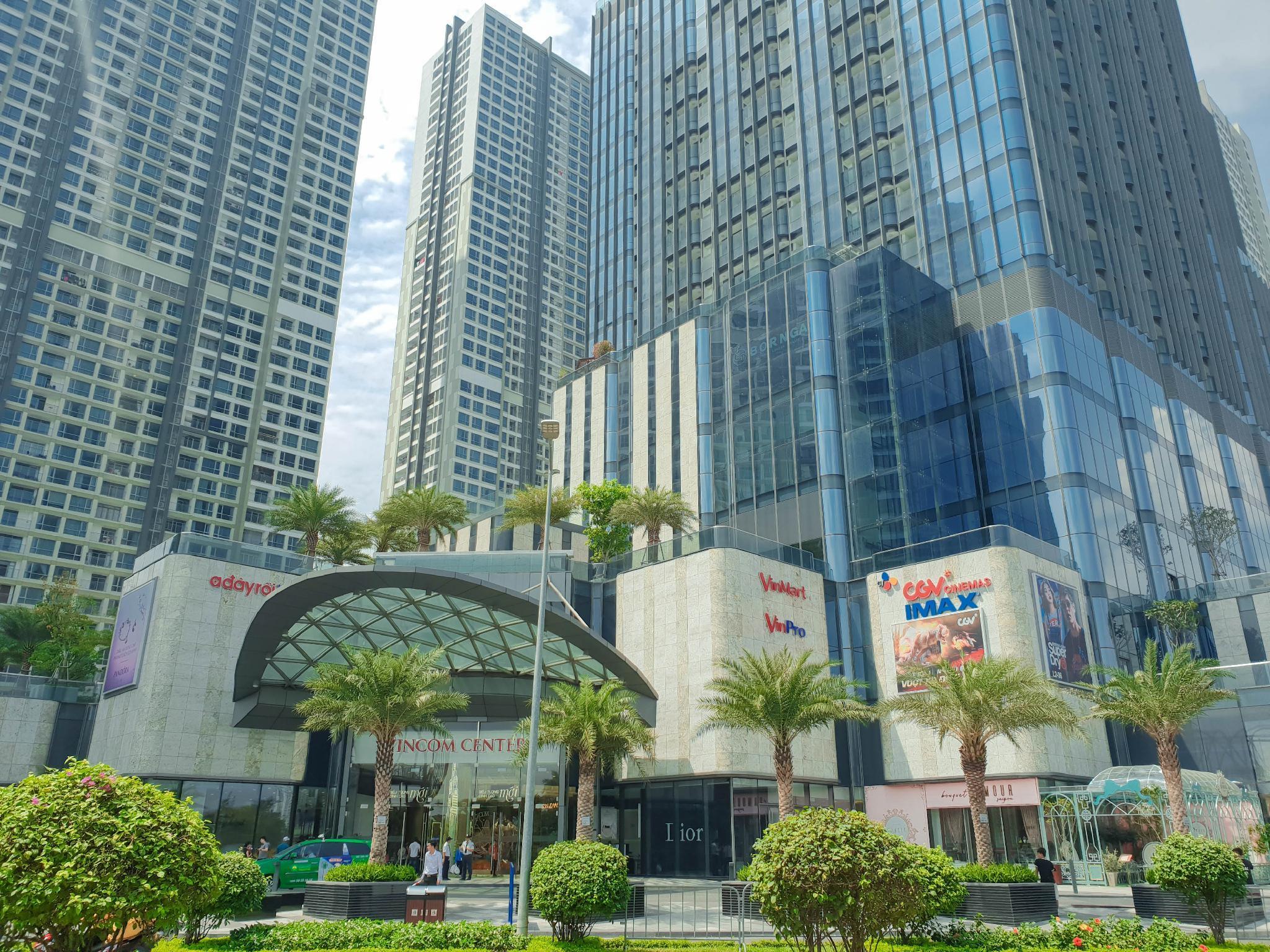 Vinhomes Central Park Jack Hai Luxury Service Apartment, Bình Thạnh