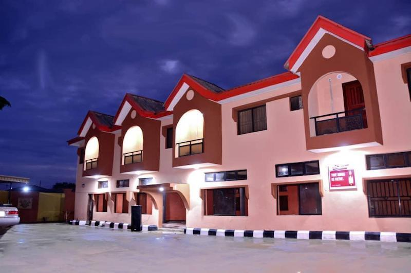 De Wise Hotel, IbadanSouth-West