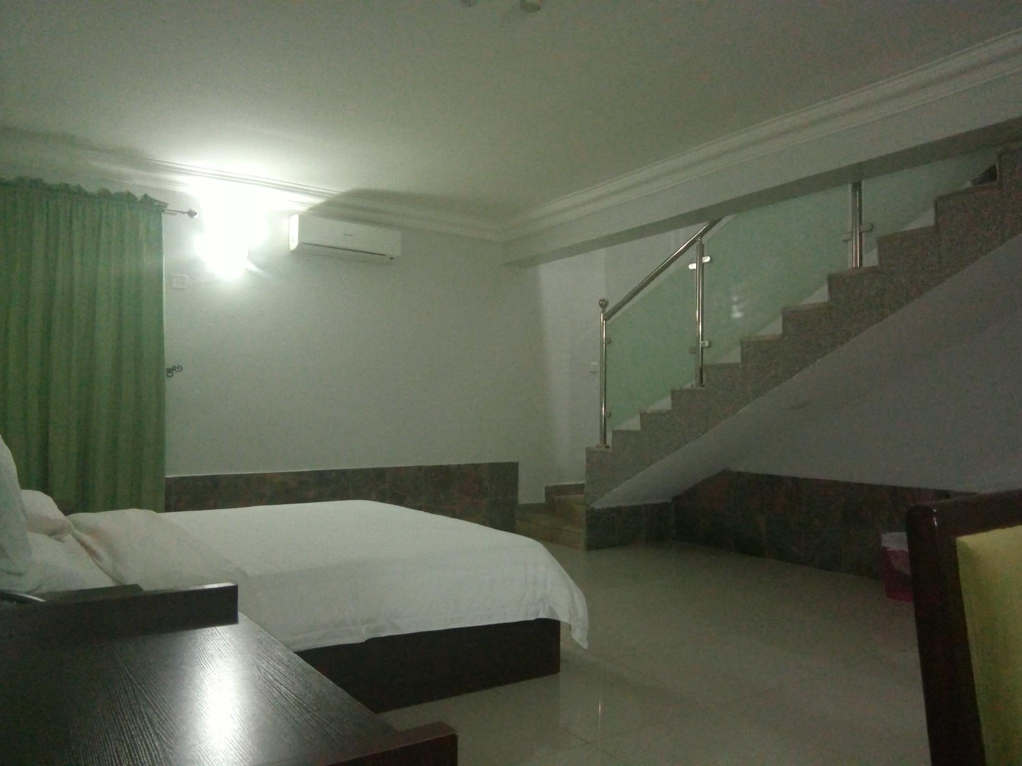 Green Suites Villa, Kaduna South