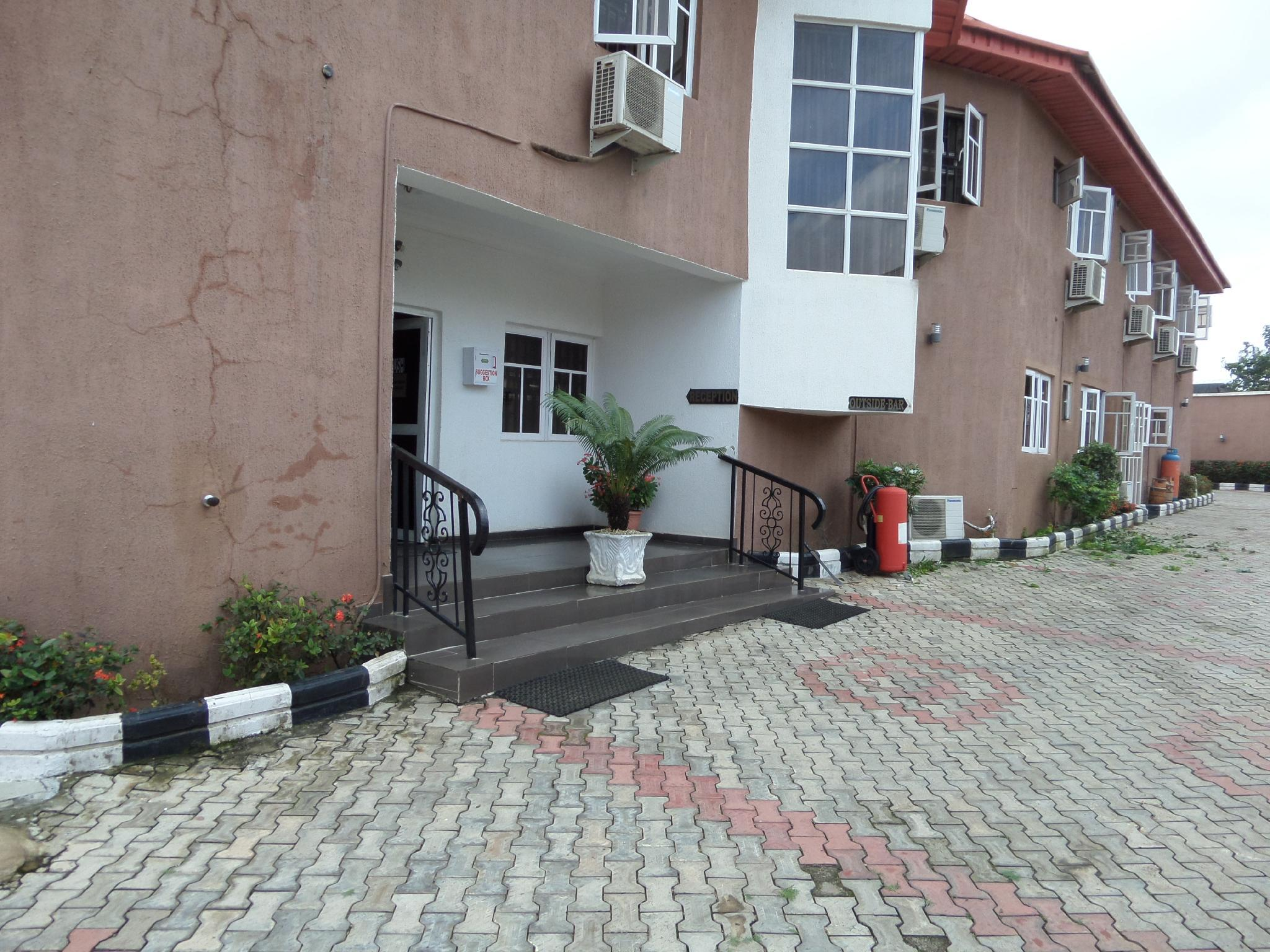 Fortune Exclusive Hotel, Ibadan, IbadanSouth-West