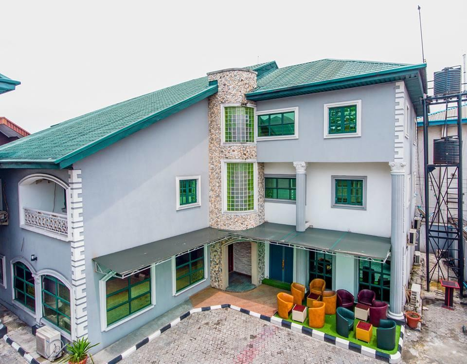 Eclipse Hotel and Lounge, Port Harcourt