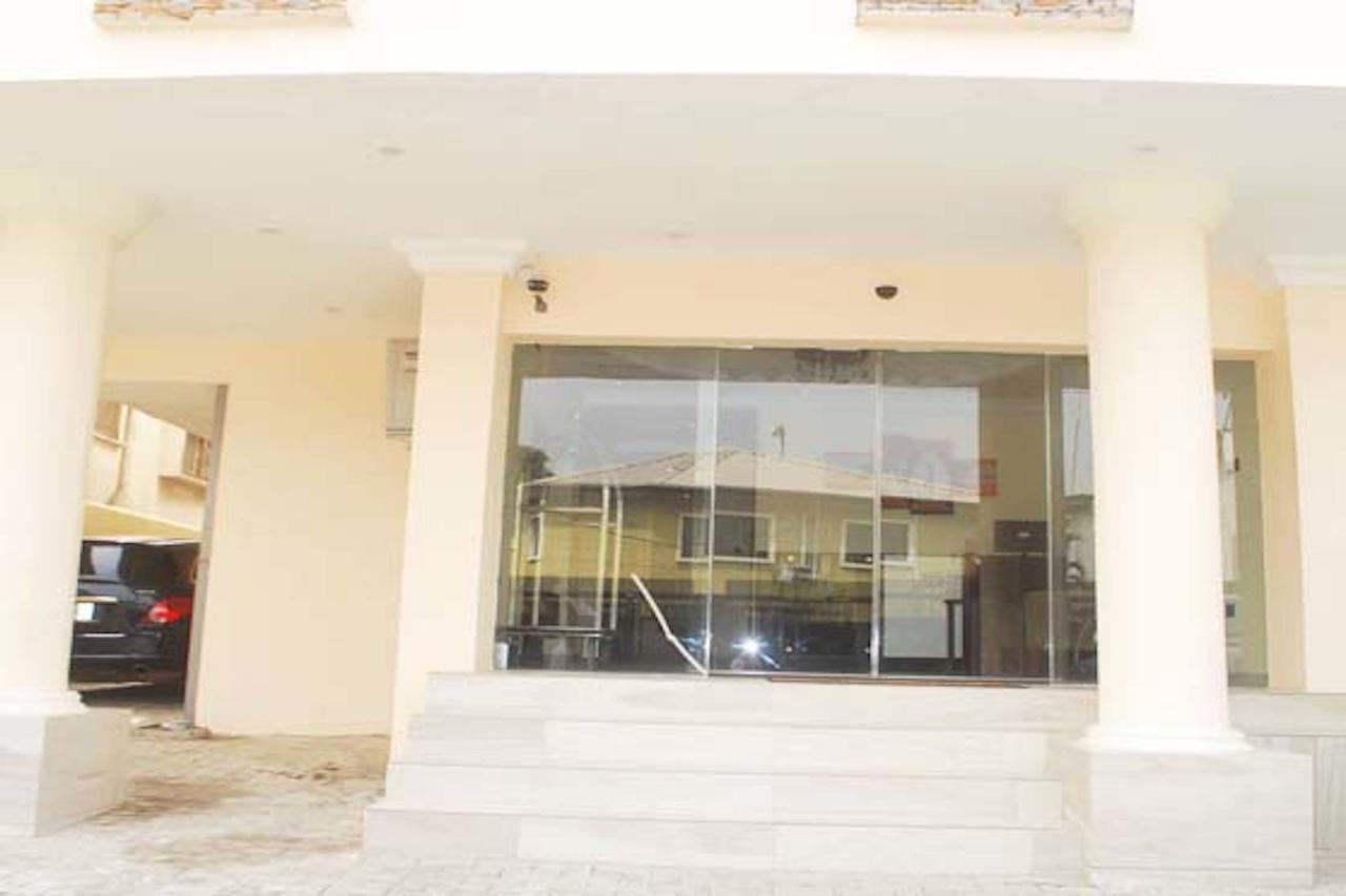 Lakeem Suites, Ikoyi, Port Harcourt