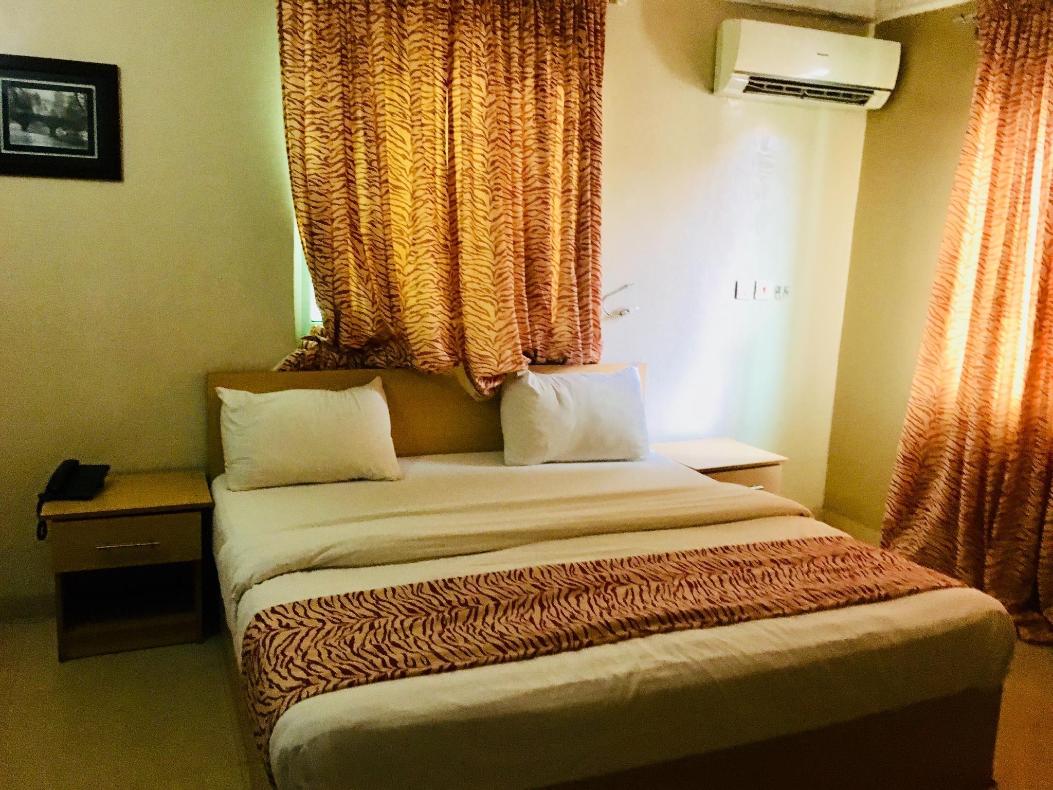 Mignonette Hotel & Suites, Oredo Edo