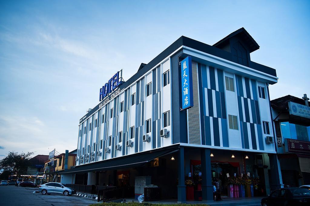 Nah Hotel, Johor Bahru