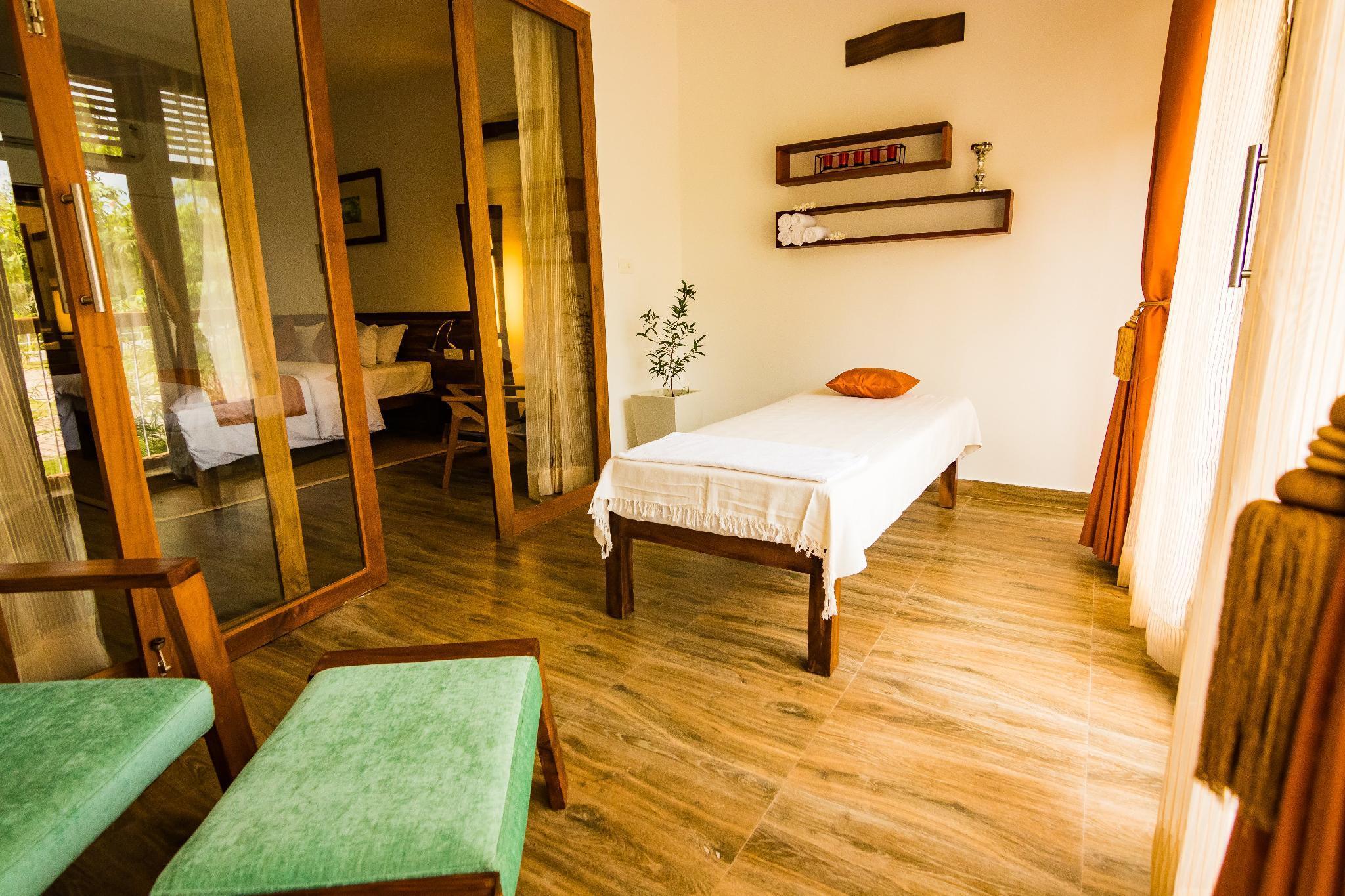 Mekosha Ayurveda Spasuites Retreat, Thiruvananthapuram