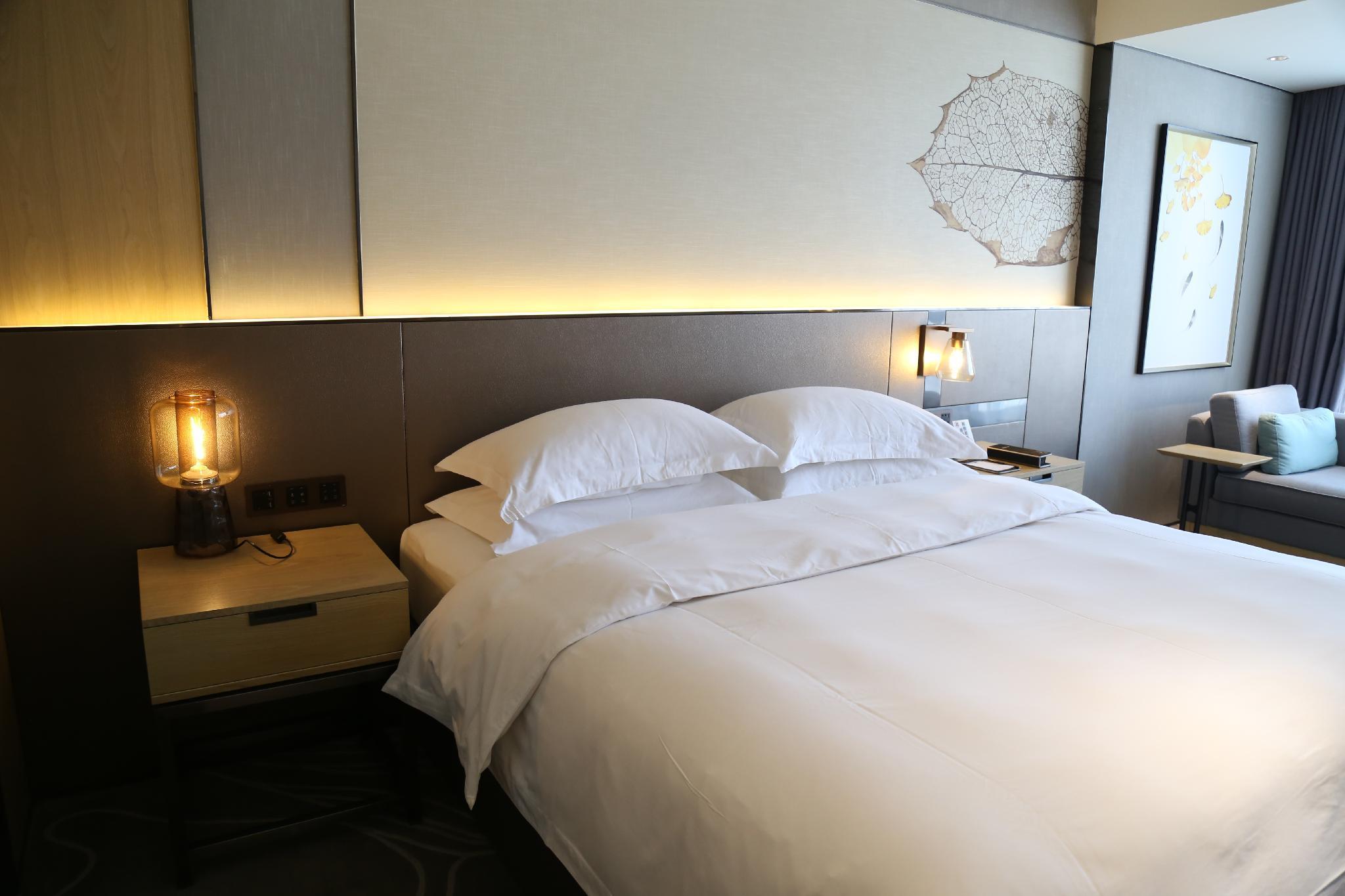 ZHONG DING HOTEL, Yulin