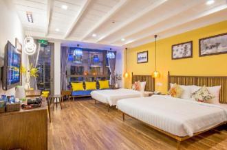 Son Trang Hotel Hoi An