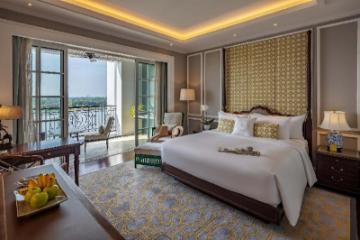 Mia Saigon - luksushotel