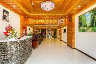 Khách Sạn Sunshine Beach OYO 119