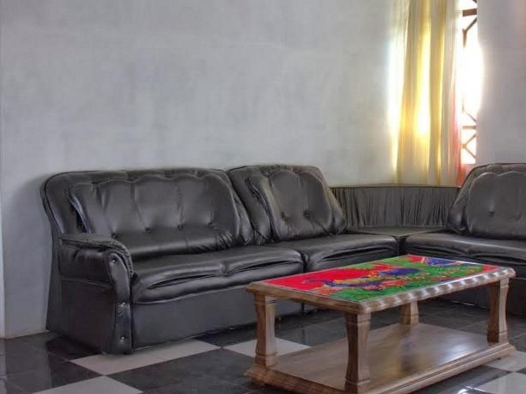 Ucha Guest House,