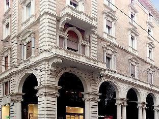 ホテル パノラマ ボローニャ
