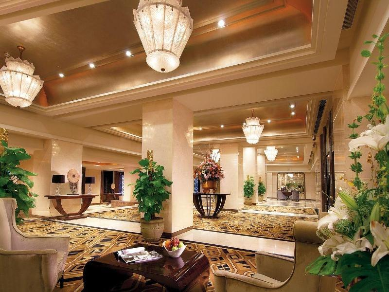 ブロードウェイ マンション ホテル
