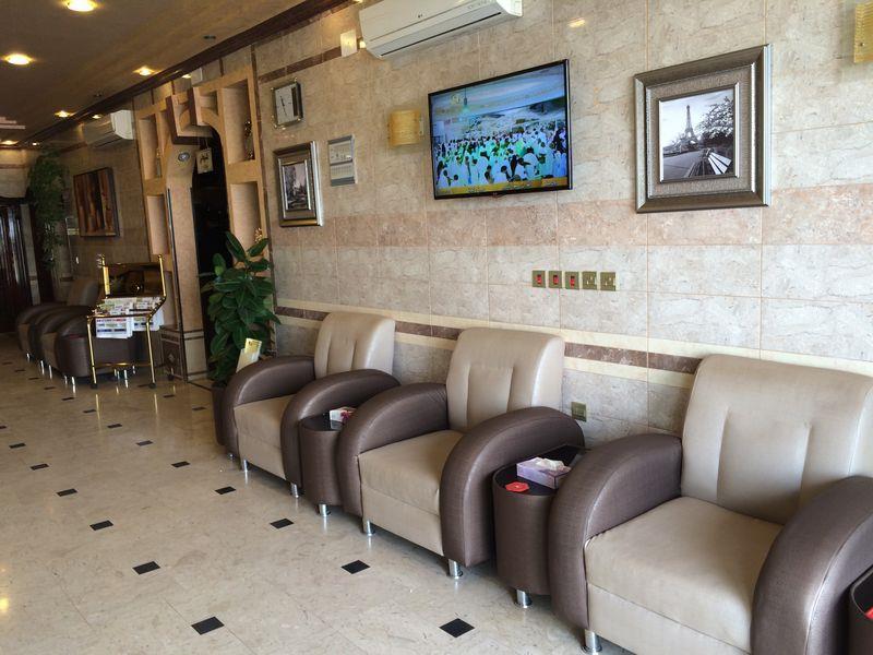 Shimoaa Al Murooj Hotel Apartments,