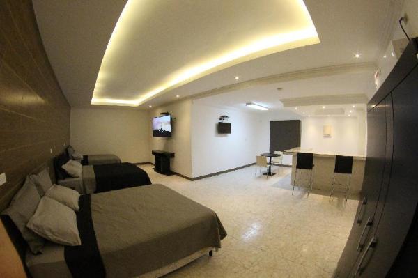 Hotel San Remo Panama City