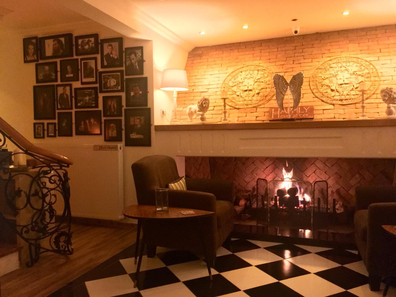 Agva Riverangel Hotel, Şile