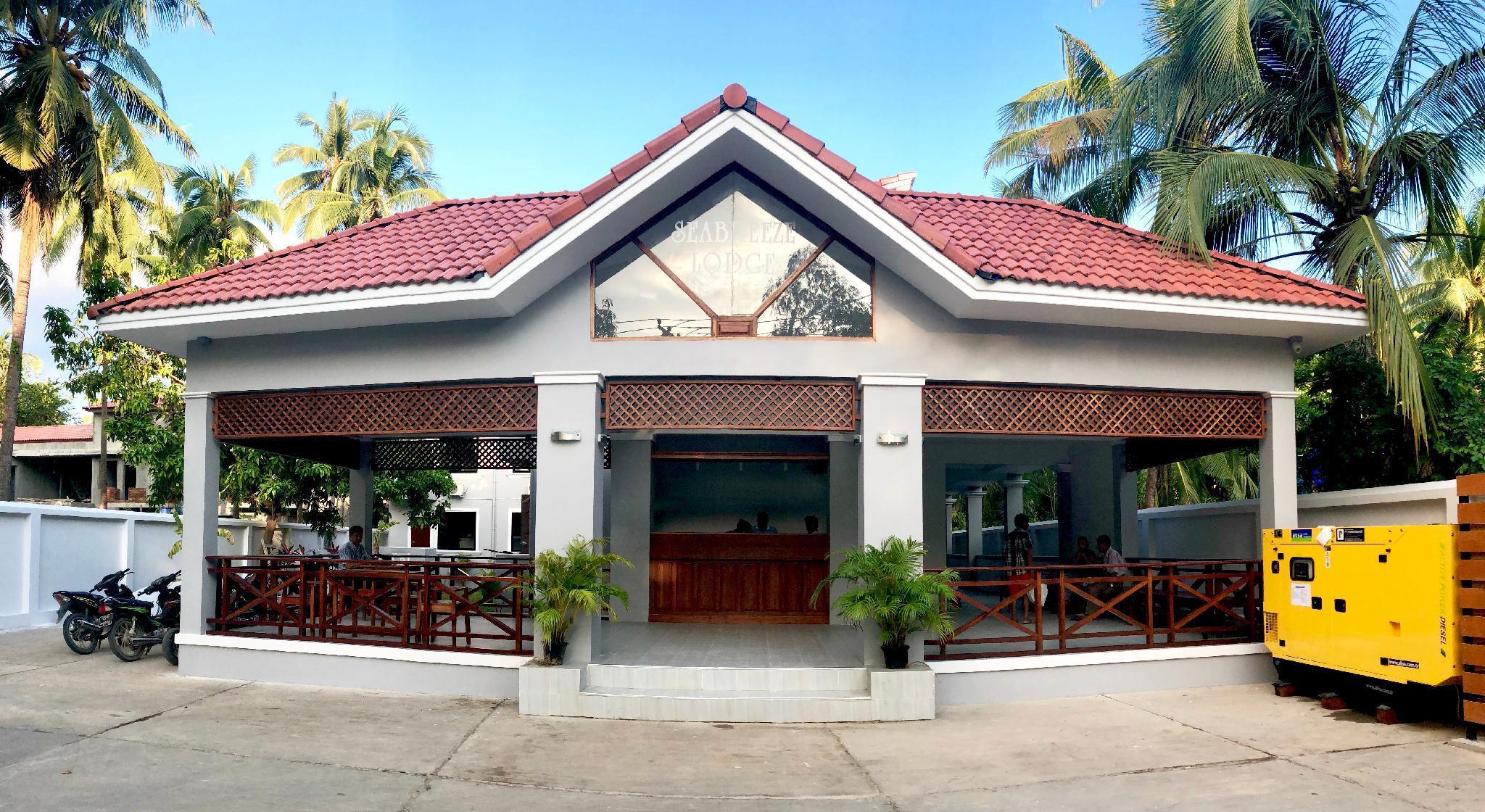 Sea Breeze Lodge Ngapali, Thandwe