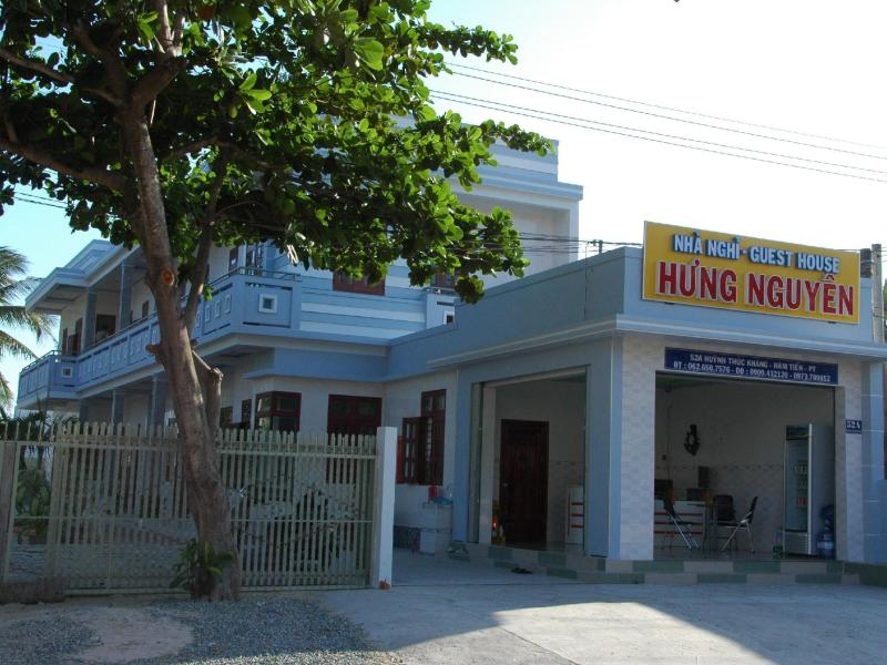 Hung Nguyen Guest House