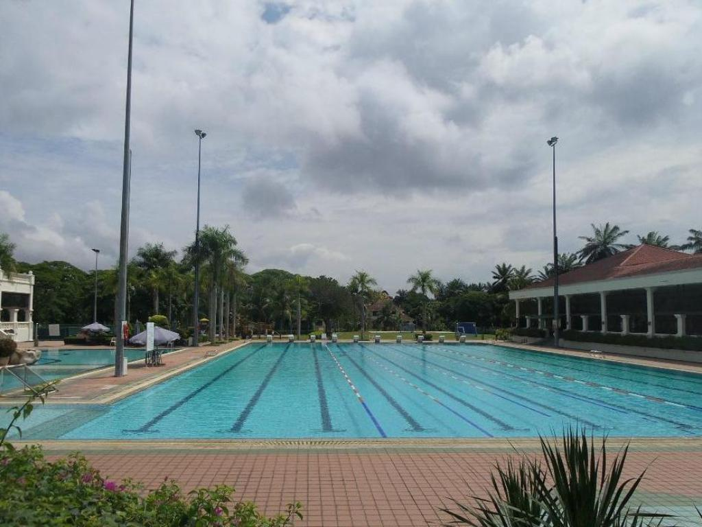 Best price on tanjong puteri golf resort in johor bahru reviews Public swimming pool in johor bahru