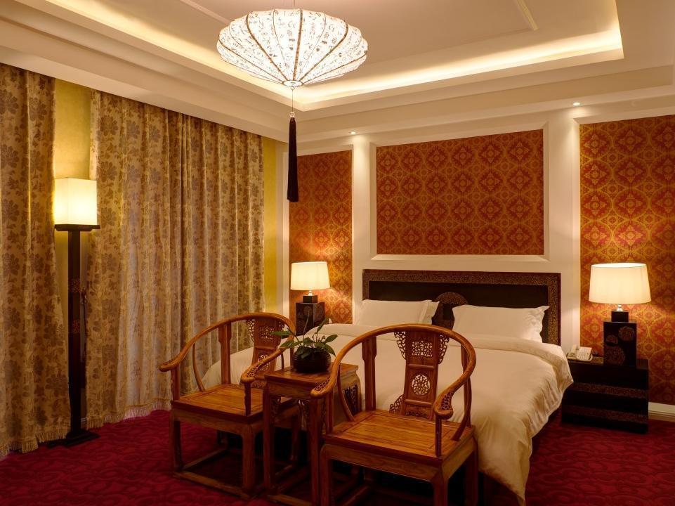 Sofu Hotel, Beijing