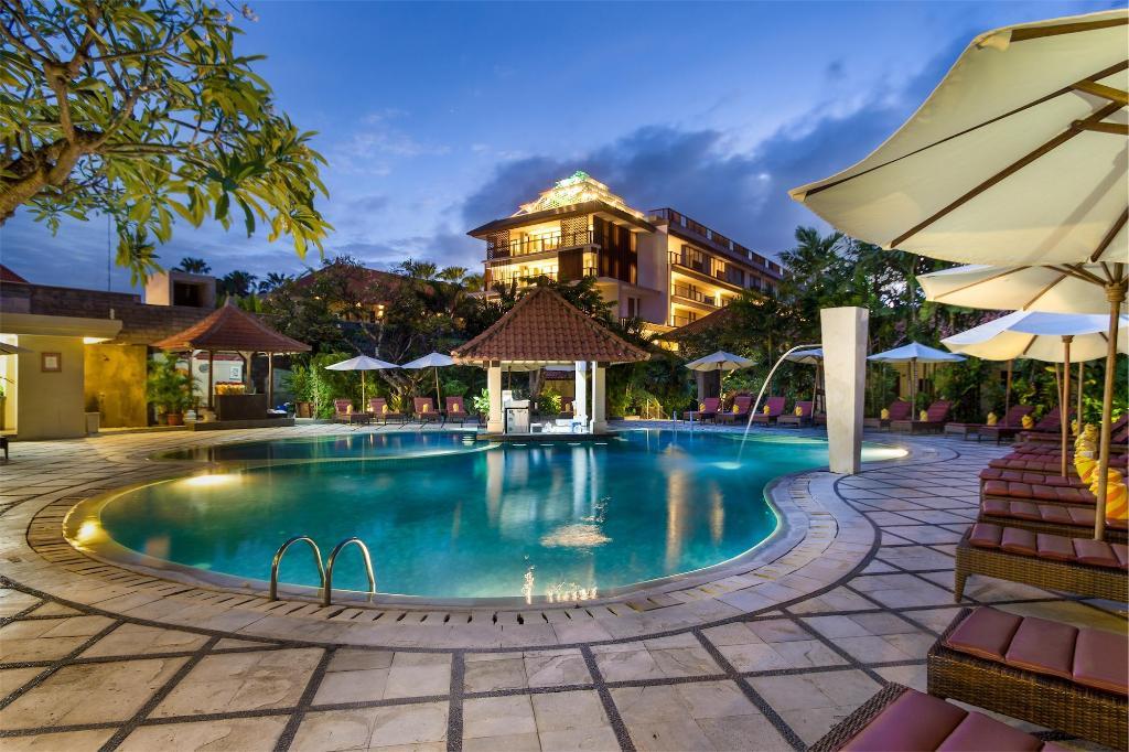 Exterior: Best Price On Hotel Puri Raja In Bali + Reviews