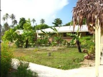 Reef Resort, South East Santo