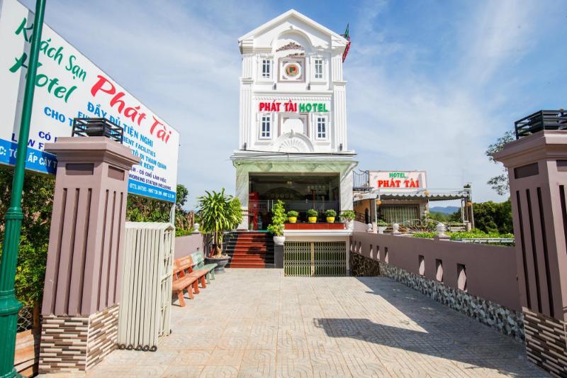 Phat Tai Hotel