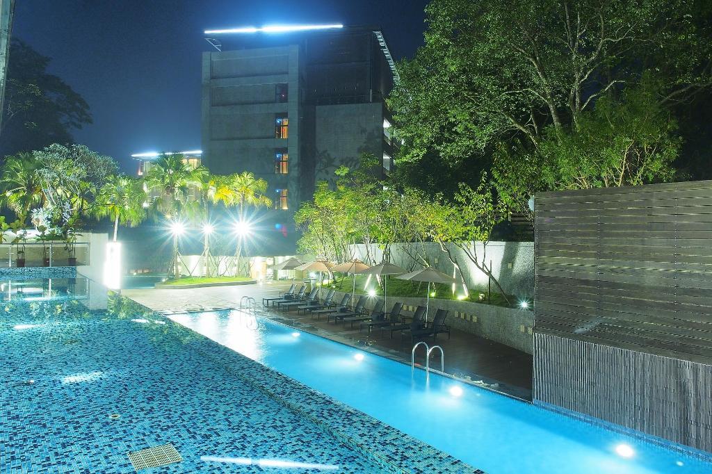 泳池(室外)